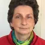 Frau Annette Pauli